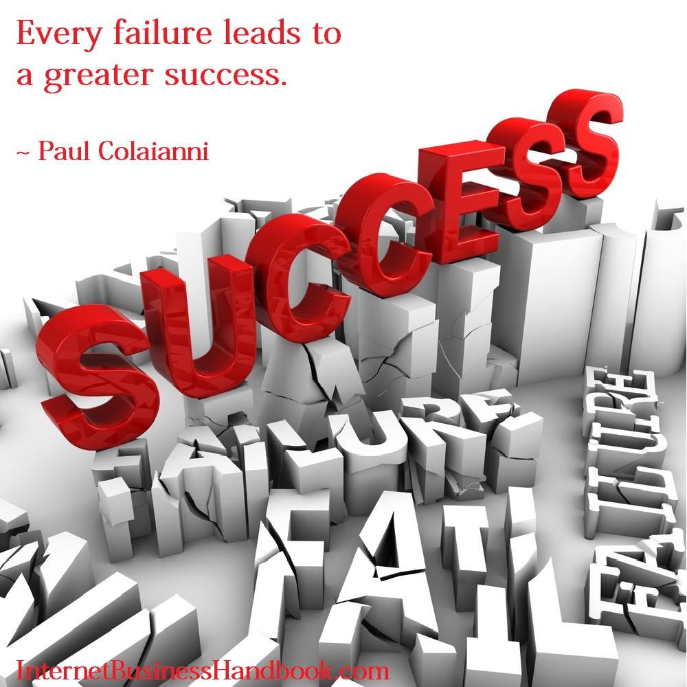 SuccessFailQuote